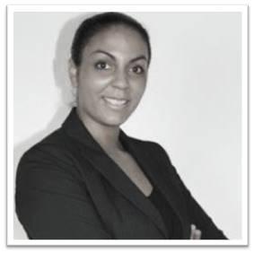 Julie Lombé - spécialiste panafricaine des secteurs spa / beauté / wellness