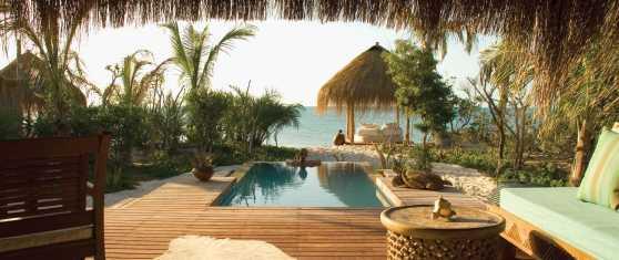 (c) Azura Benguerra Island African Spa