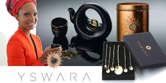 Yswara african tea