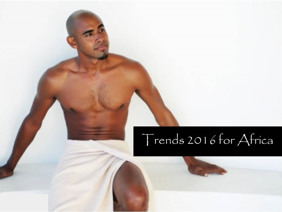 Trends africa tendance afrique spa wellness cosmetic 2016