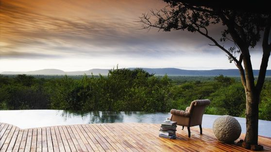 Molori Safari Lodge — Madikwe Game Reserve, South Africa