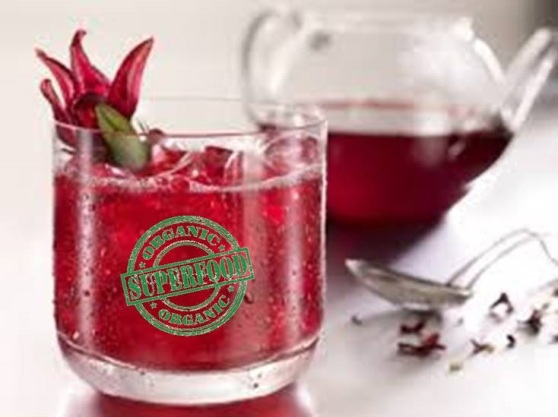 bissap hibiscus superfood julie lombe