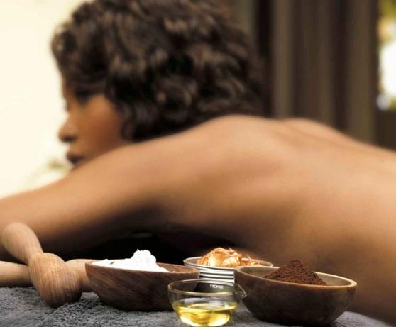 massage africain african massage