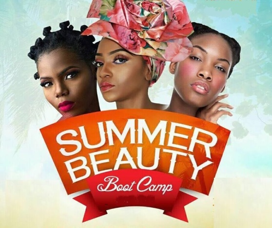 House of tara beauty camp