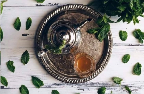 thé menthe casablanca jardins de gaia mariage frères