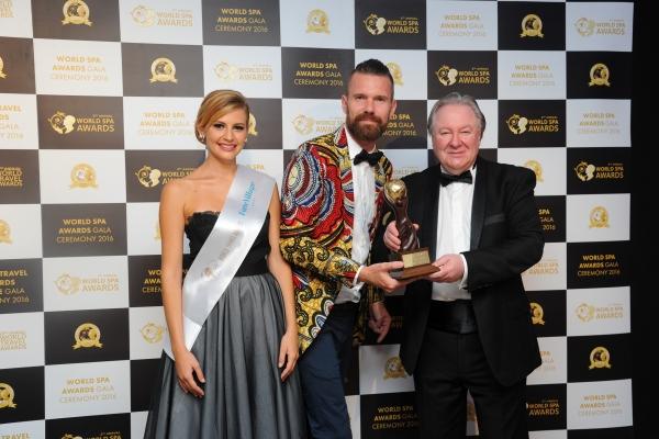 kaya spa world best spa awards