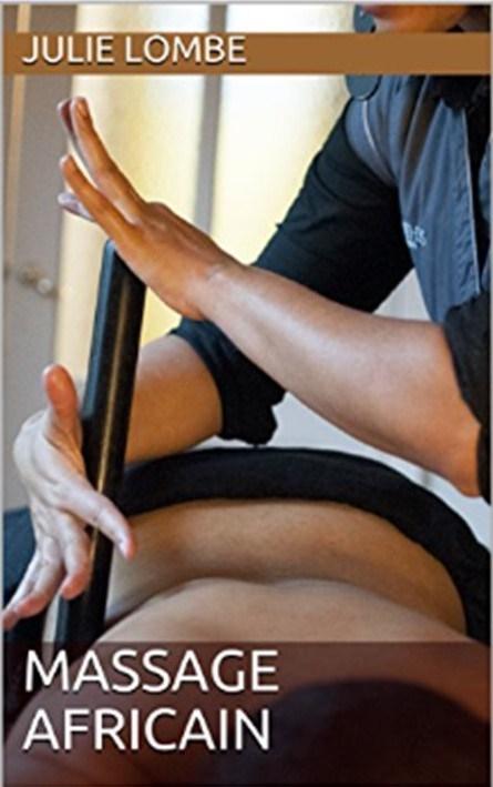 Massage africain ebook