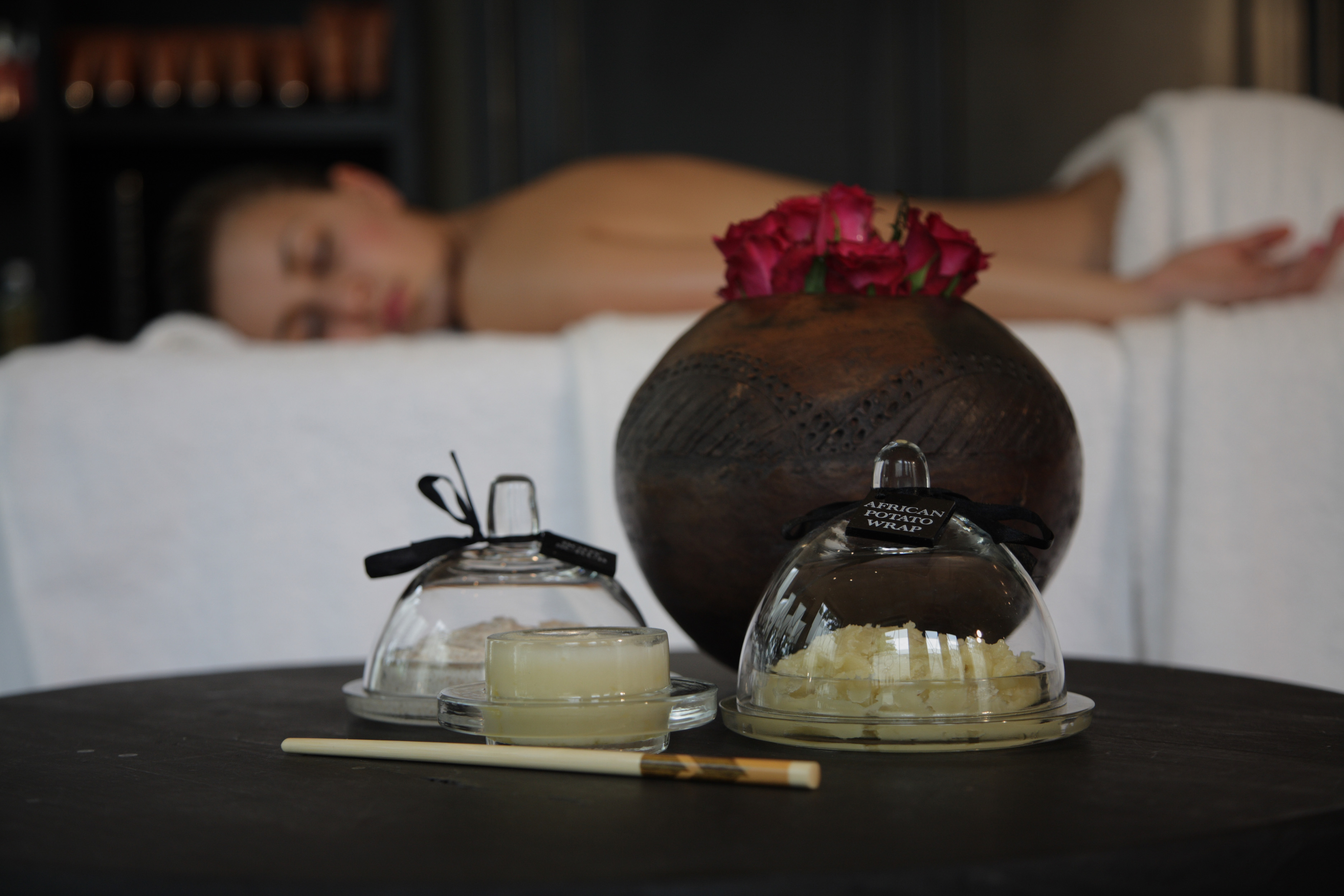 rituel concept spa africology