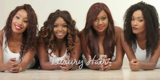 luxury hair angela livu