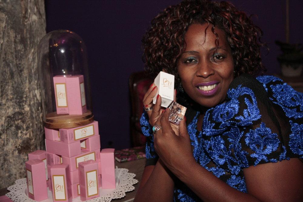 bha's parfum boutique